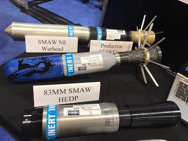 FEDweek.com | SMAW