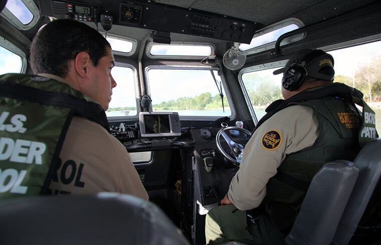 DHS personnel increase moves ahead | fedweek.com