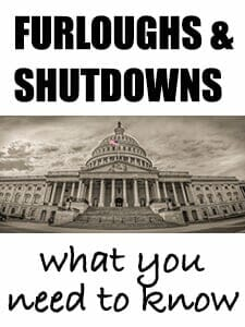 FEDweek.com | Primer: government furloughs and shutdowns, what feds need to know