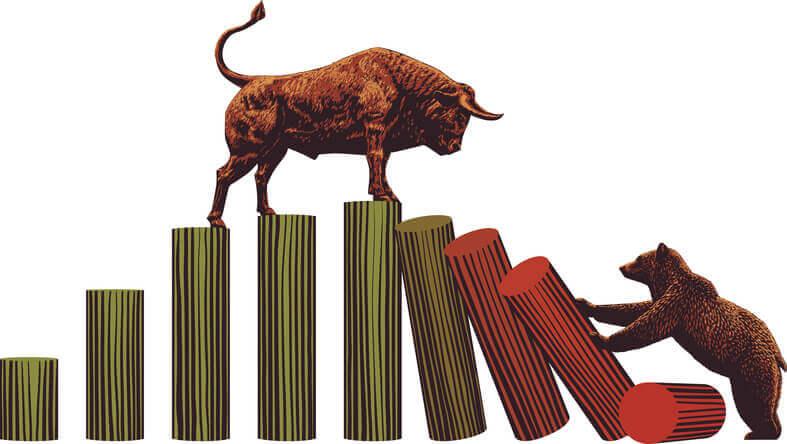Bull and Bear - TSP C Fund fedweek.com