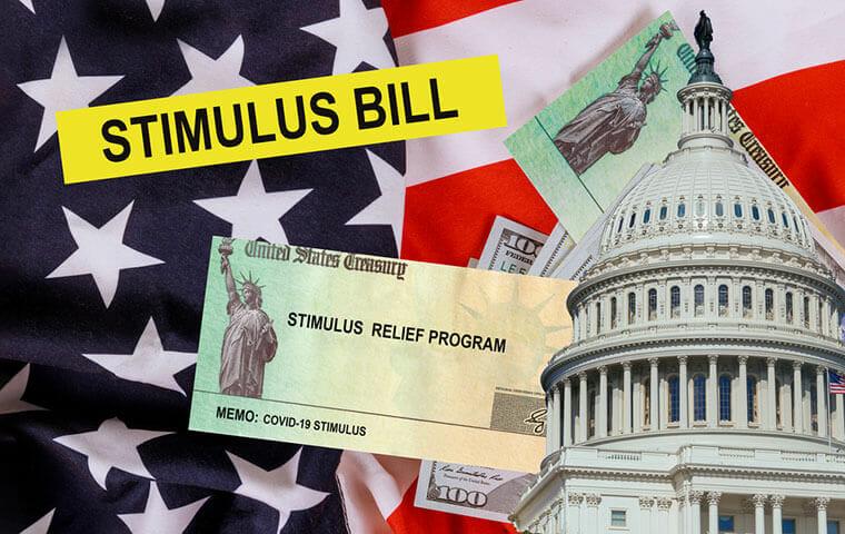 fedweek.com: coronavirus relief stimulus bill tsp thrift savings plan federal employees