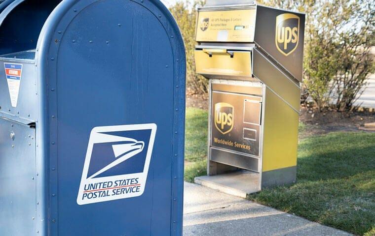 Principled Proposals for Postal Reform not Bailout
